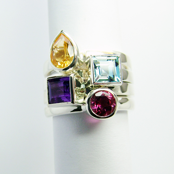 image_2__citrine_aquamarine_amethyst_and_tourmaline_stack_rings_2a