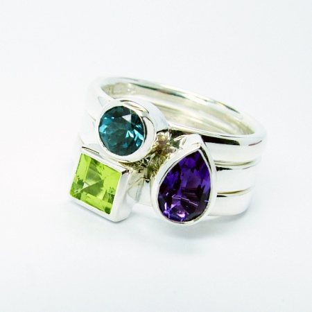 image_4__blue_topaz_amethyst_and_peridot_stack_rings