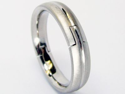Hinged Ring